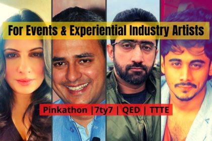 Pinkathon-Seventy Seven Entertainment - QED Communications - The Thank Tank Entertainment